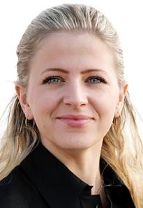 Kristiina Pasko. Quelle: hfm-berlin.de