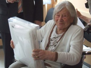 Photo of Hedwig Ingver