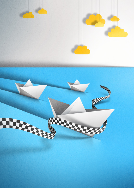 eiko-boats